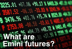 CME Emini S&P 500 - Day Trading Futures Options
